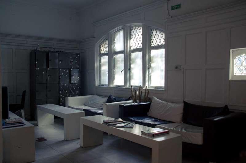 Borges Hostel - 0