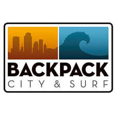 Backpack City N Surf