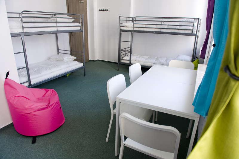 Patchwork Design Hostel - 1