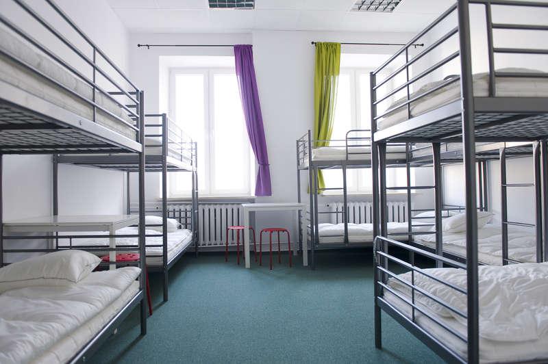 Patchwork Design Hostel - 2
