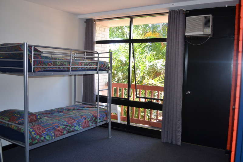 Billabong Backpackers Resort - 2