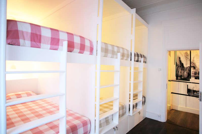 Liv'in Lisbon Hostel - 0