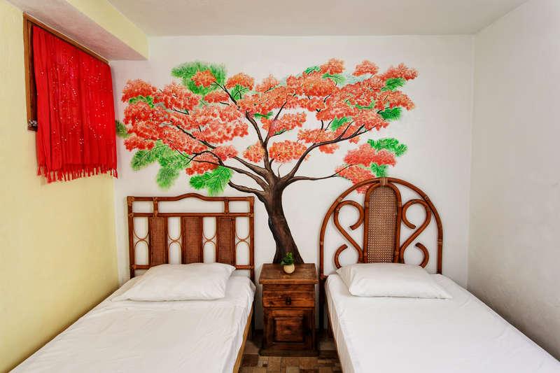 hostel natura - 1