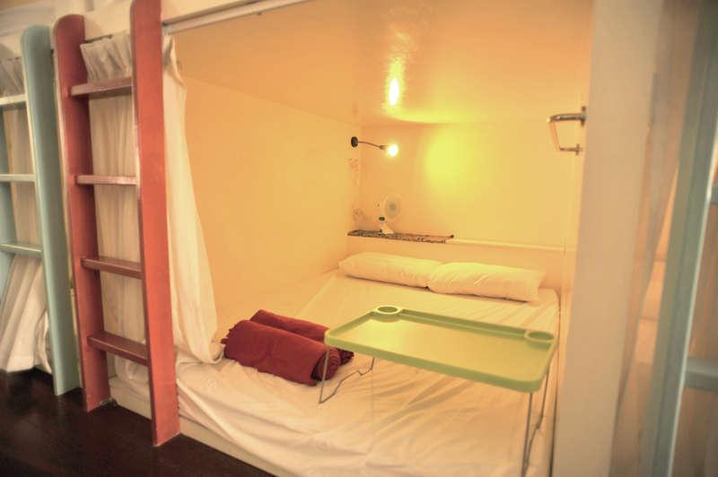 Noob Hostel - 1
