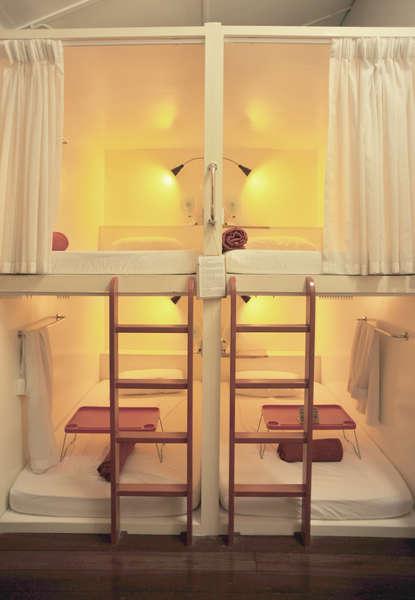 Noob Hostel - 0