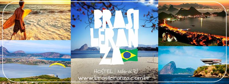 Brasileranza Hostel - 0