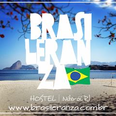 Brasileranza Hostel