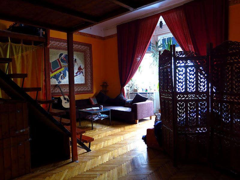 Mandala Hostel - 0