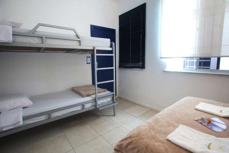 Samba Palace Hostel - 0