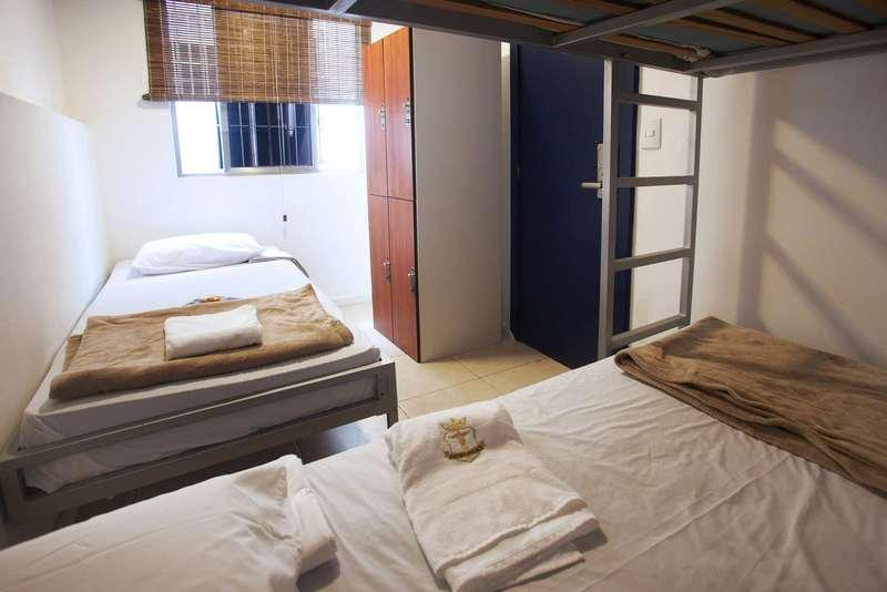 Samba Palace Hostel - 1