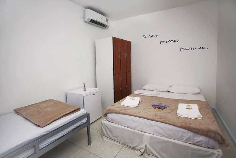 Samba Palace Hostel - 2