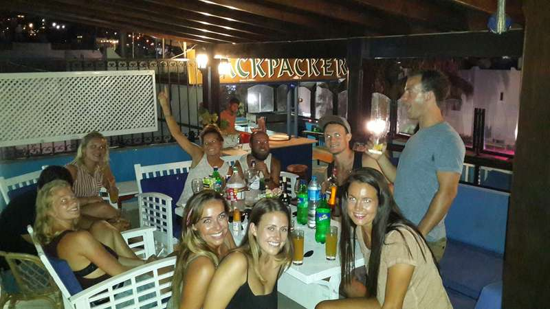 Bodrum Backpackers - 0