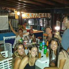 Bodrum Backpackers