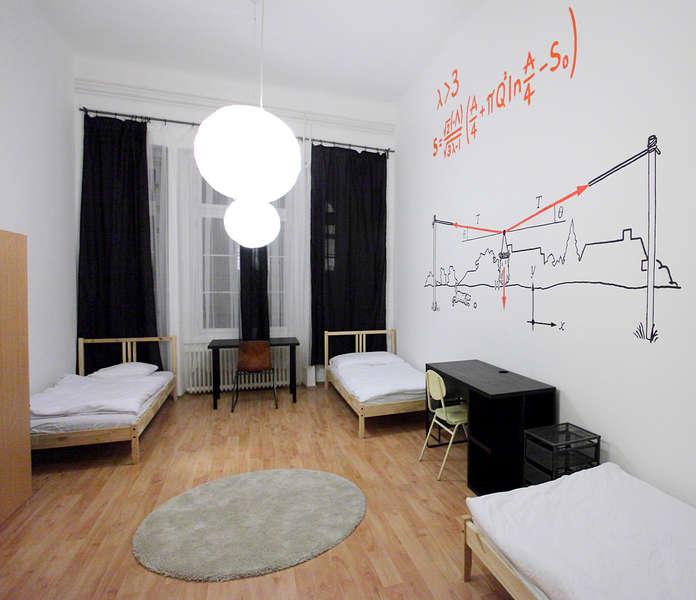 Hostel iSkola 2.0  - 0