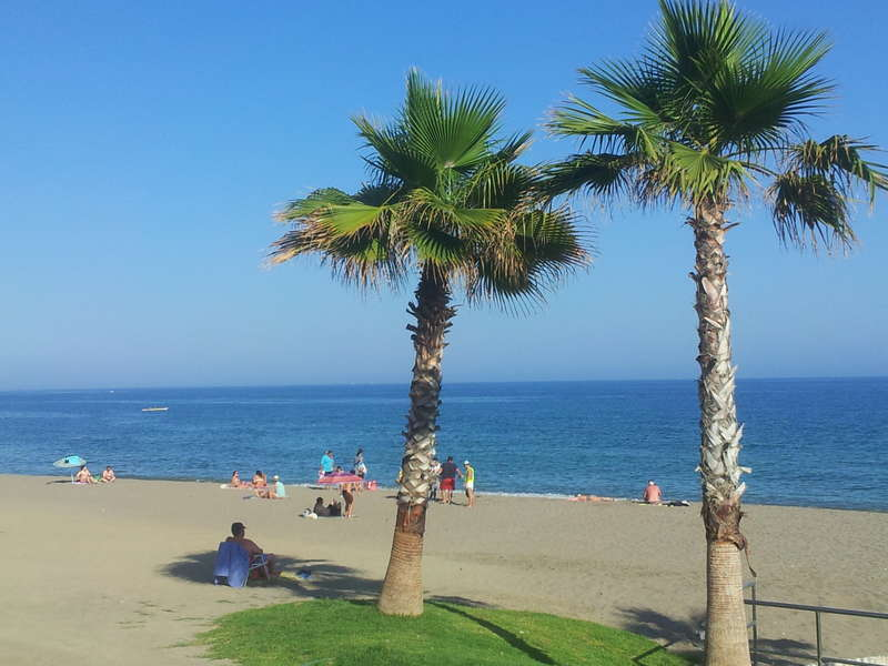 Malaga Beach and Center Backpackers - 0