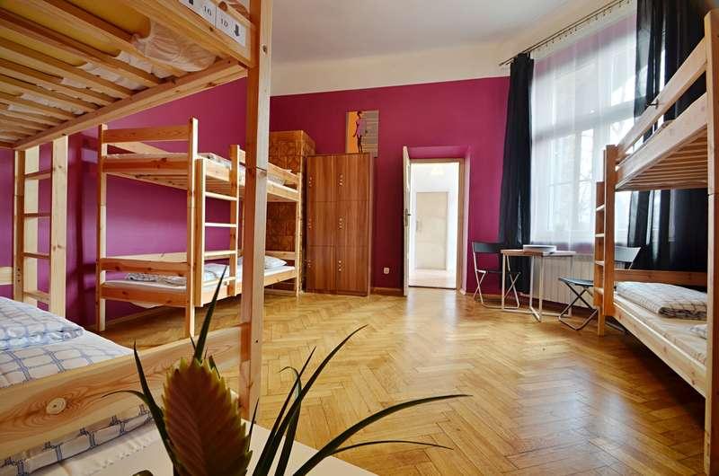 KRK Hostel Krakow - 2