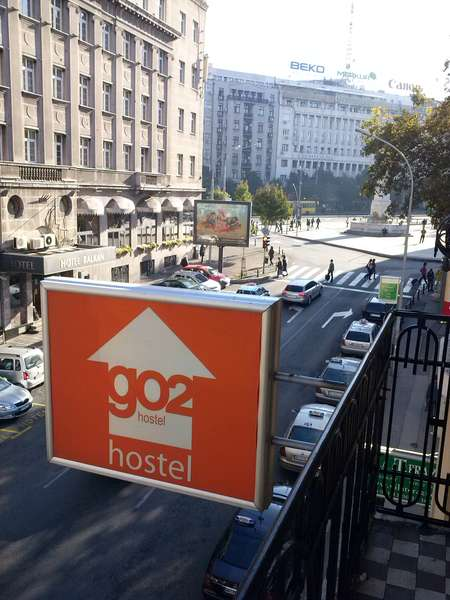 Go2 Hostel - 0