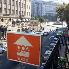 Go2 Hostel