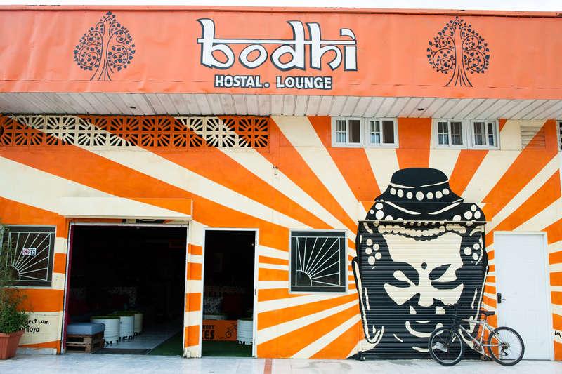 Bodhi Hostel & Lounge - 0