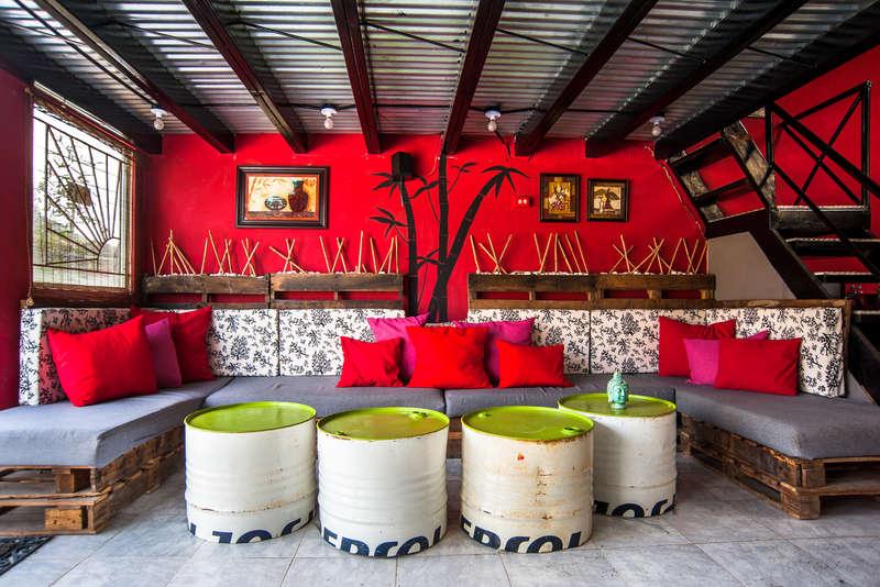 Bodhi Hostel & Lounge - 1