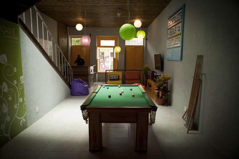 Lapa Astral Hostel  - 2