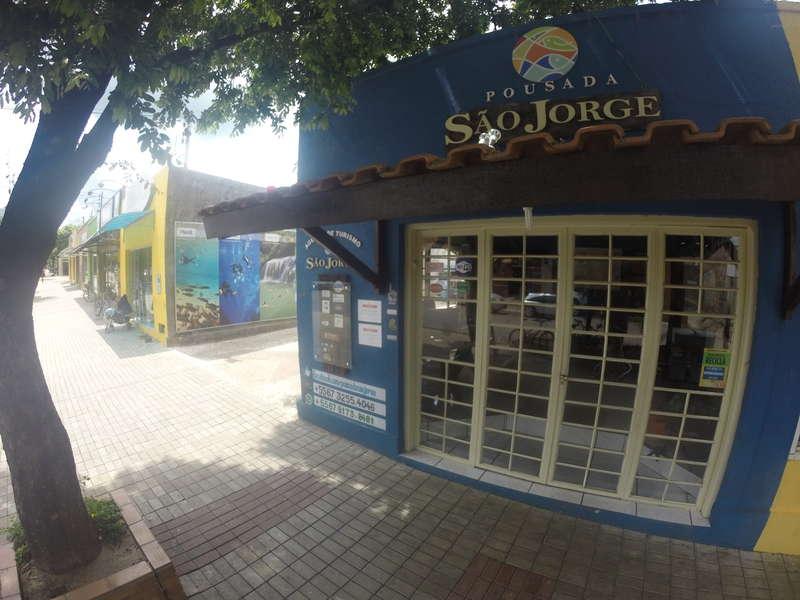 Hostel São Jorge - 2
