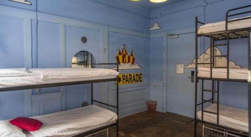 Hostel ROOM Rotterdam - 1