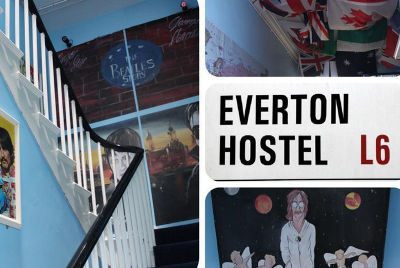 EVERTON HOSTEL - 2