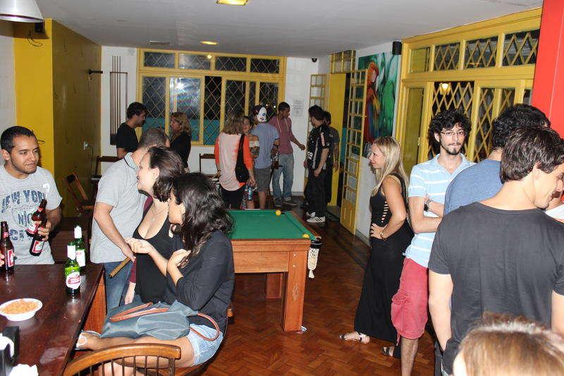 Rio Soul Hostel - 1