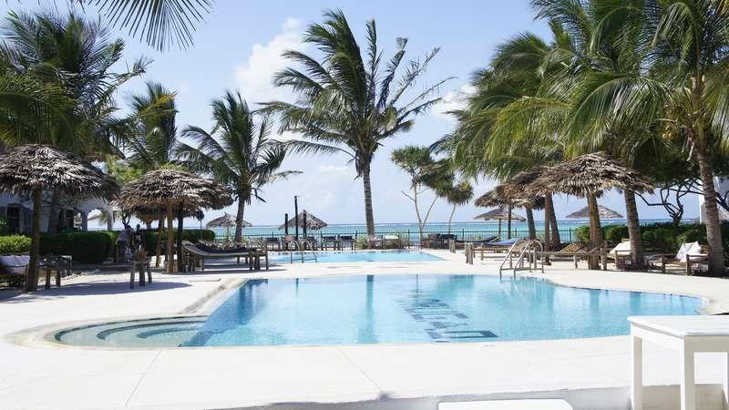La Madrugada Beach Hotel - 0