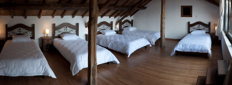 Arche Noah Guesthouse - 0