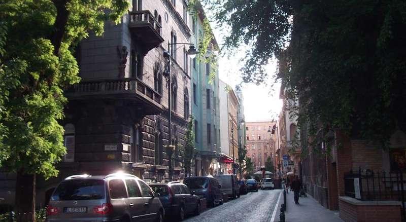 Ciao Budapest Hostel - 0
