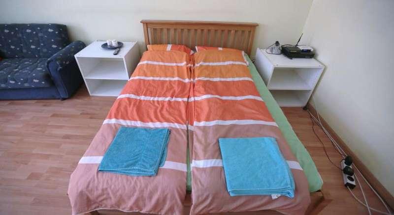 Ciao Budapest Hostel - 1