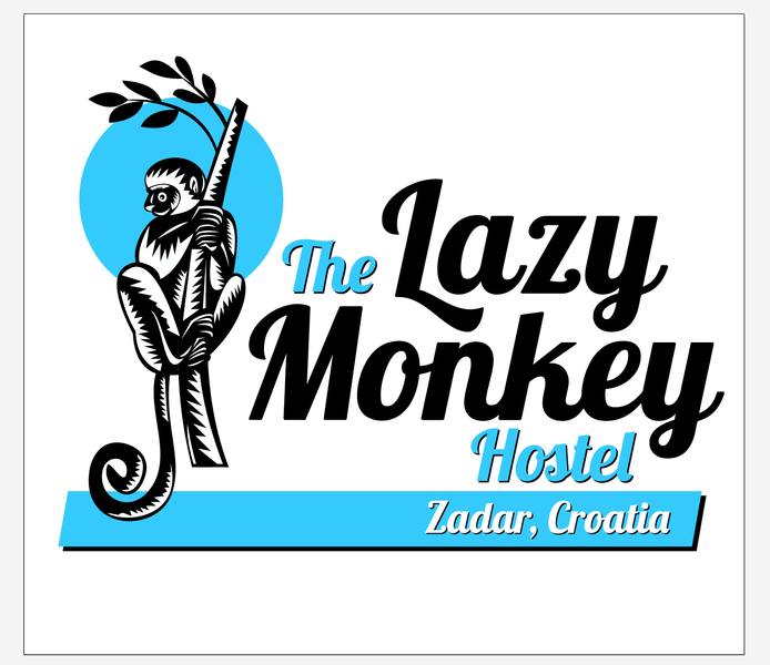 The Lazy Monkey Hostel - 0
