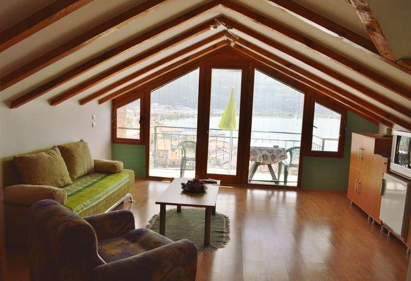 Villa Ohrid - Hostel - 1