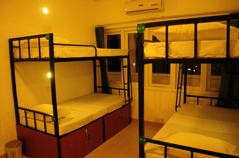 Hostel at Galle Face - 1