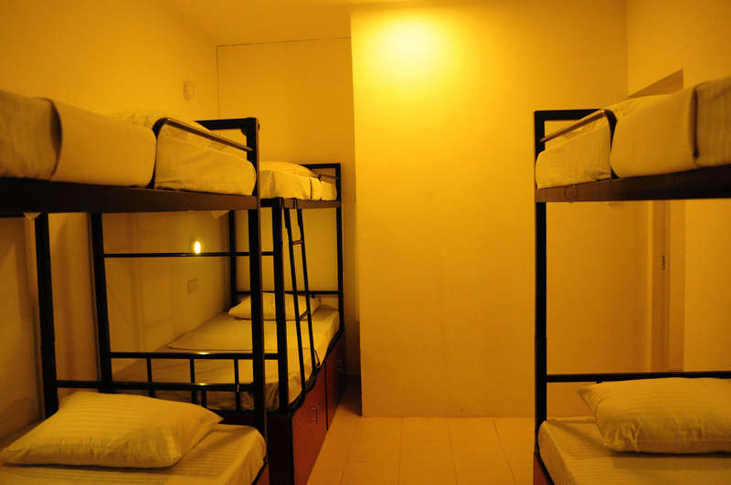 Hostel at Galle Face - 2