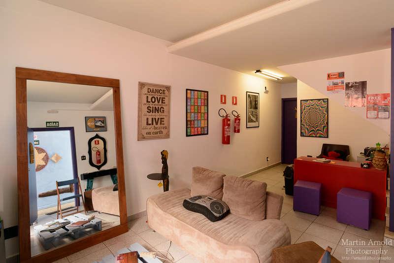 Kéra Smart Hostel - 0