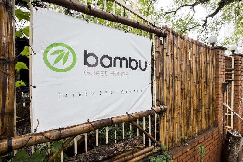 Bambu Guest House - 0