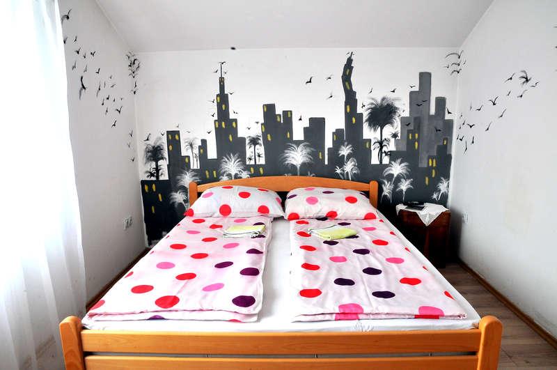 Hostel Room - 0