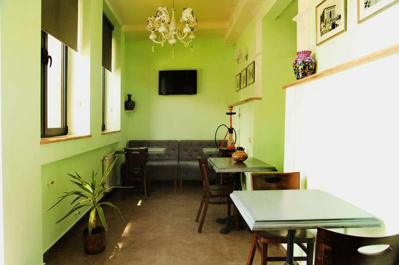 Caucasus hostel  - 2