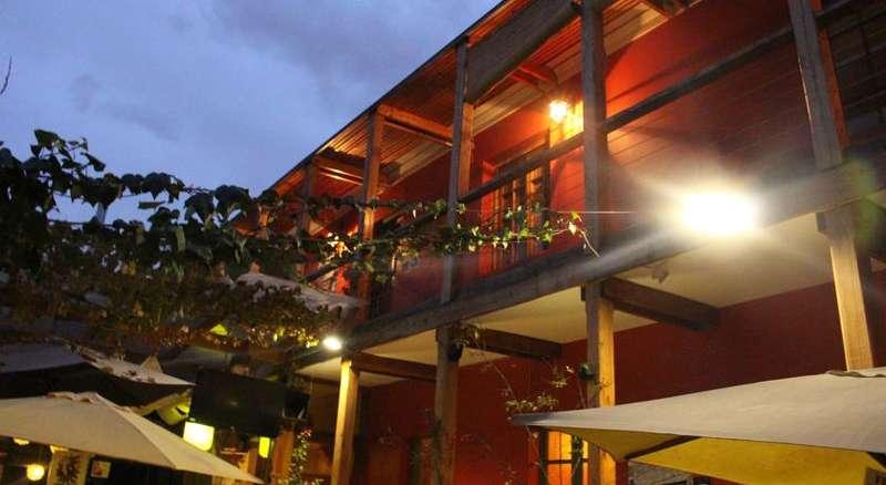 The Princesa Insolente Hostel - 2