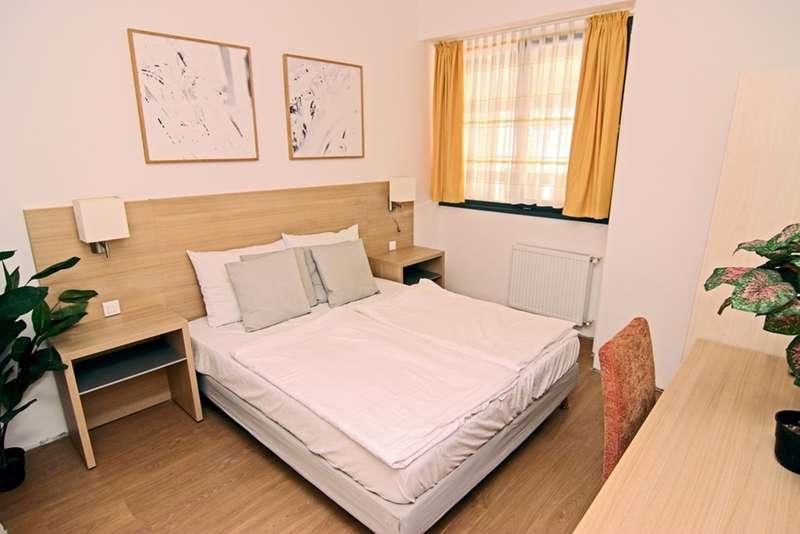 Absolut City Hostel - 0