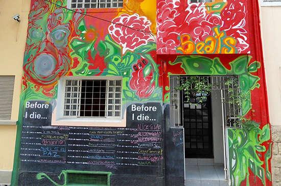 Beats Hostel São Paulo - 2