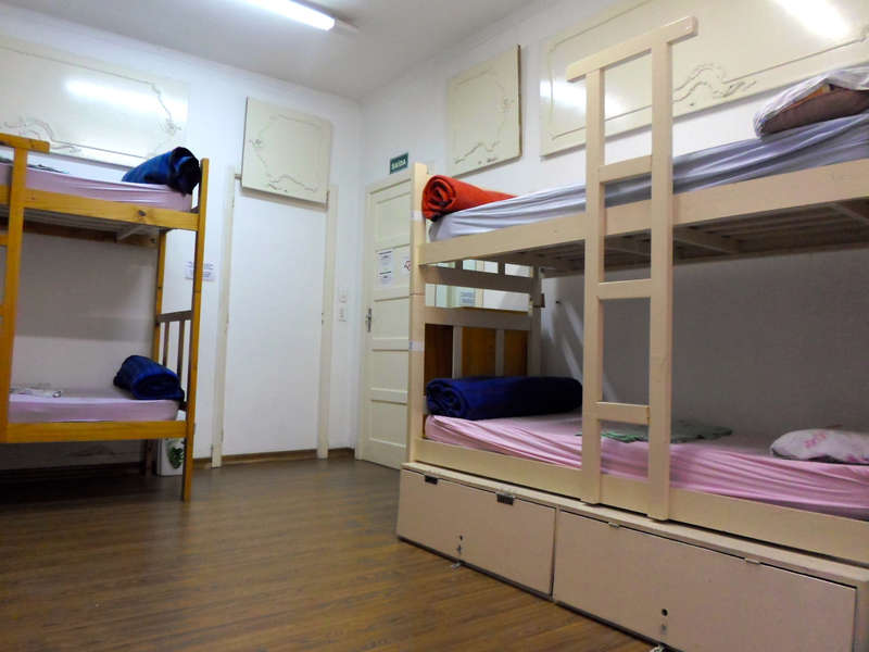 3Dogs Hostel Sao Paulo - 1
