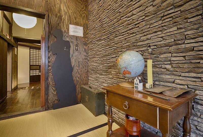 1/3rd Residence Yashiki Guesthouse - 2