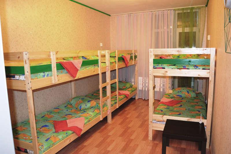 Myagkiy hostel - 1