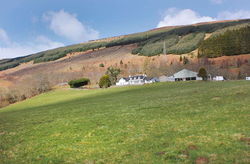 Boreland Loch Tay - 0