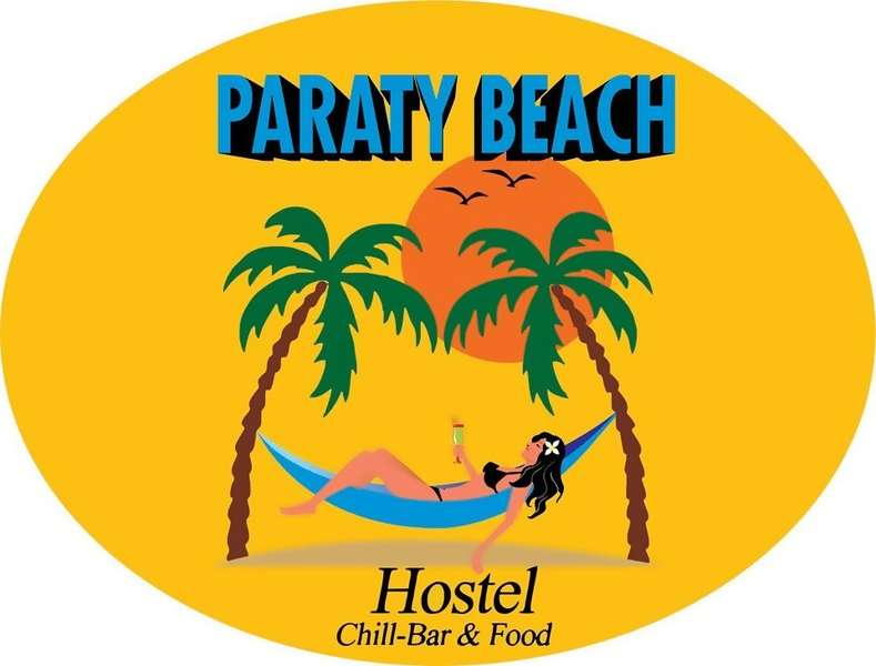 PARATY BEACH HOSTEL - 0