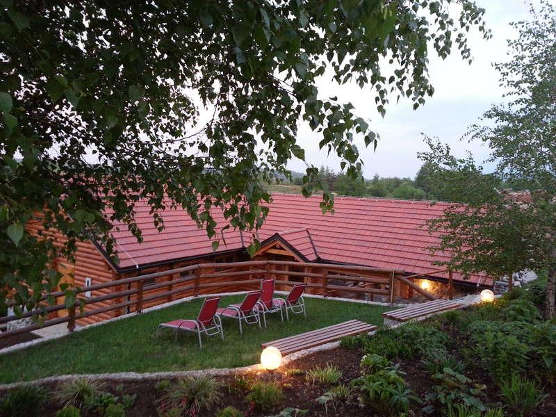 Plitvicka vila - 1